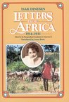 Letters from Africa, 1914-1931