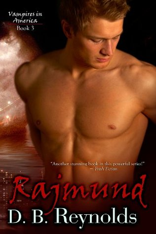 Review: Rajmund by D.B.Reynolds (@Mollykatie112, @DBReynoldsWrite)
