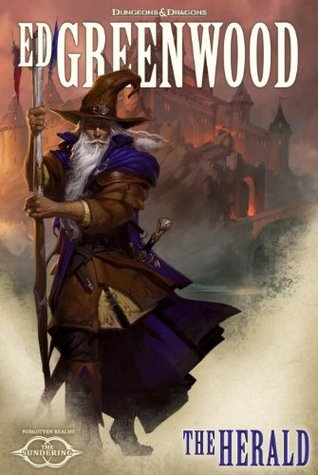 The Herald: The Sundering, Book VI