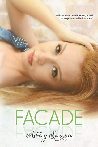 Facade (Destined, #3)