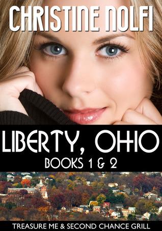Liberty, Ohio Books 1 & 2  by  Christine Nolfi