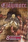 Claymore, Vol. 08: The Witch´s Maw (Claymore, #8)