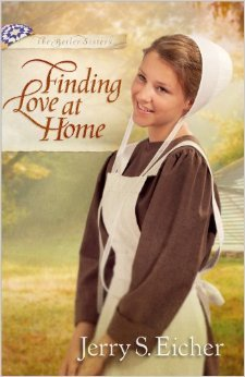 Finding Love at Home (Beiler Sisters, #3)