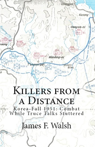 Killers From a Distance James F. Walsh