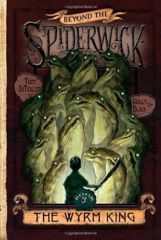 The Spiderwick Chronicles - Movies - Review - The New York ...