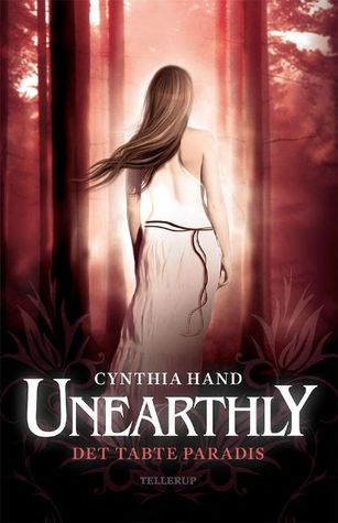 Unearthly - Det fortabte paradis (Unearthly, #2)