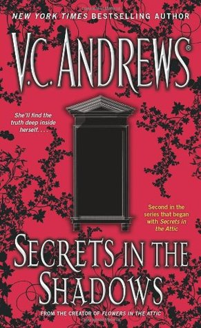 Secrets in the Shadows (Secrets, #2)