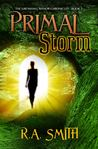 Primal Storm (The Grenshall Manor Chronicles, Book 2)