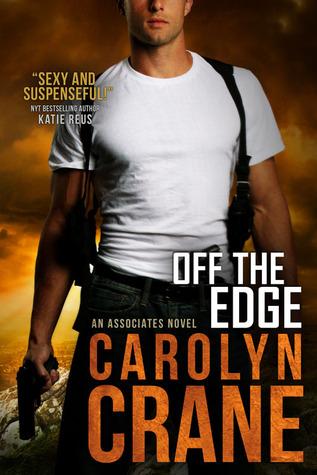 Off the Edge (2013) by Carolyn Crane
