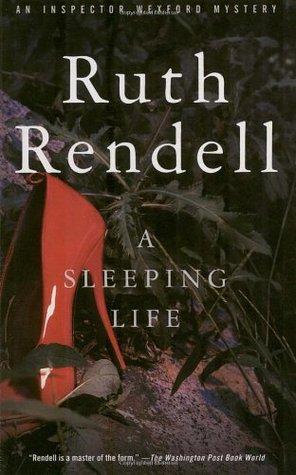 A Sleeping Life (Inspector Wexford, #10)