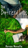 The Boyfriend List (Boyfriend #1)