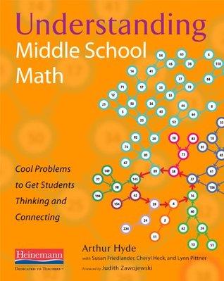 Understanding Middle School Math Arthur Hyde