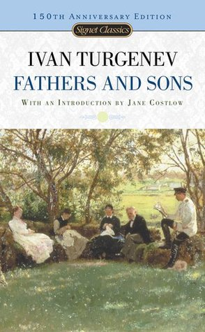 a plot summary of ivan turgenovs fathers and sons Essays and criticism on ivan turgenev - turgenev, ivan - (nineteenth-century literary criticism)  for a discussion of the novel fathers and sons.