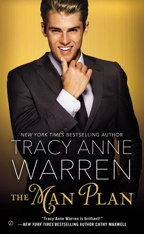 The Man Plan (The Graysons, #2)