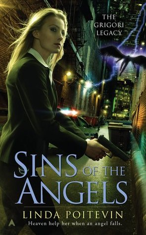 Book Review: Linda Poitevin's Sins of the Angels