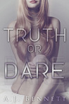 Truth or Dare (Alexander Twins, #2)