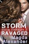 Storm Ravaged (Storm Damages, #2)