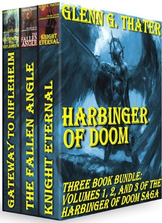 Harbinger of Doom ( Three Book Bundle)