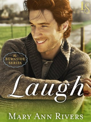 Book Review: Mary Ann Rivers' Laugh