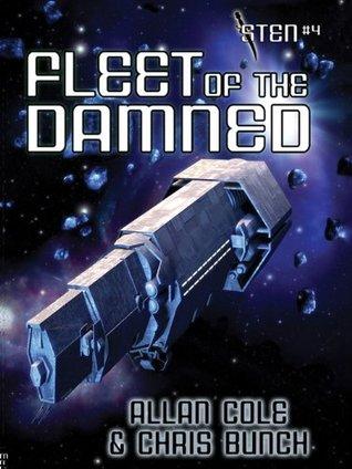 Fleet of the Damned (Sten #4) Chris Bunch