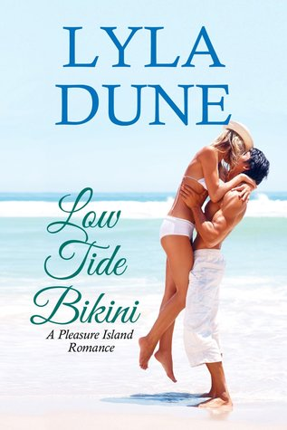 Low Tide Bikini (A Pleasure Island Romance #1)