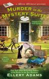 Murder in the Mystery Suite (Book Resort Mysteries #1)