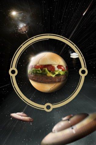 All Aliens Like Burgers Ruth Wheeler