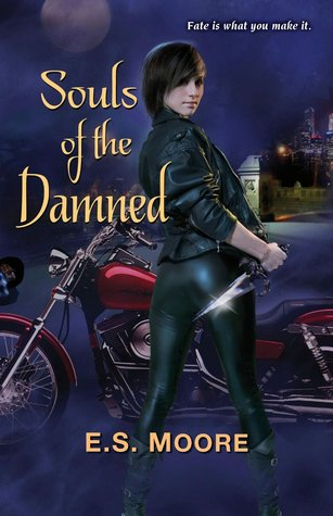 Souls of the Damned by E.S. Moore