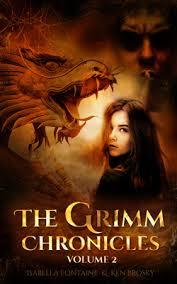 The Grimm Chronicles, Vol. 2