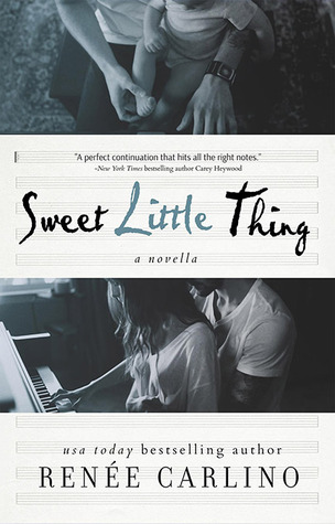 Sweet Thing series - Renee Carlino epub download and pdf download