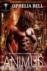 Animus (Sleeping Dragons, #1)