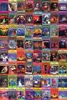 Goosebumps Original Series (Full Collection, #1-62)