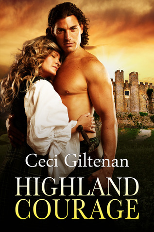 Highland Courage (Duncurra, #2)
