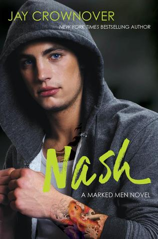 Nash (Marked Men, #4)