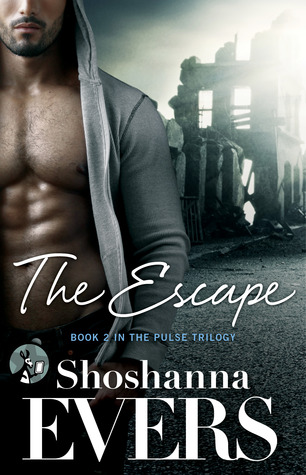 The Escape (The Pulse Trilogy #2)  by  Shoshanna Evers
