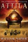 Attila (Attila Trilogy, #1)