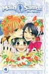 Maid-sama! Vol. 04 by Hiro Fujiwara