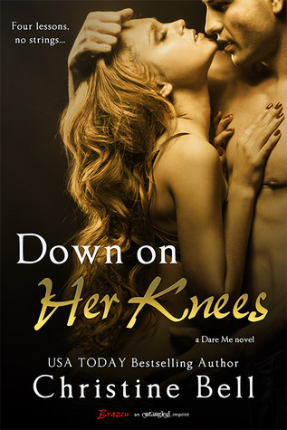 {Review} Down on Her Knees by Christine Bell