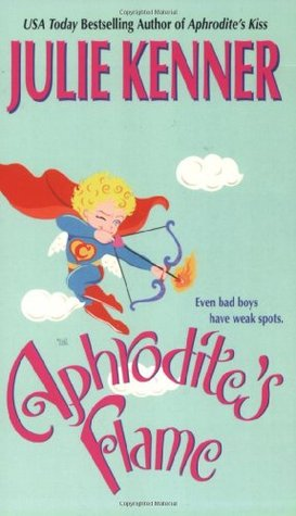 Book Review: Julie Kenner's Aphrodite's Flame