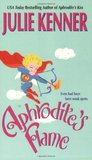 Aphrodite's Flame (Superhero Central #4)