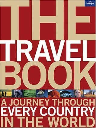 The Travel Book: A Journey Through Every Country in the World (Paperback)