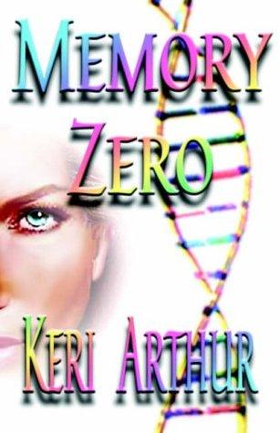 Memory Zero (Spook Squad, #1) - Keri Arthur