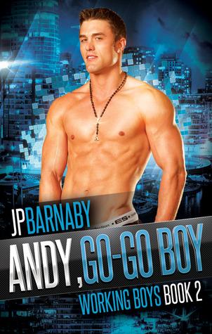 Andy, Go-Go Boy (2014)