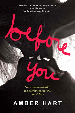 Before You (Before You, #1) by Amber Hart