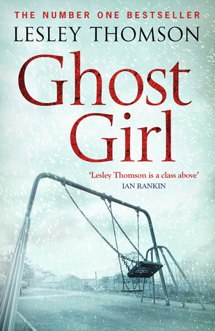 Ghost girl (Detective's Daughter, #2)