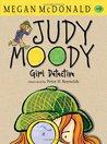Judy Moody, Girl Detective (Judy Moody, #9)