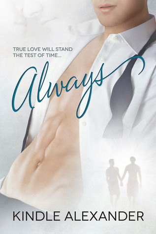 Always Book Cover