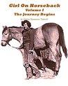 Girl On Horseback - Volume I