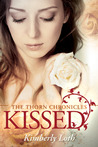 Kissed by Kimberly Loth