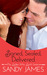 Signed, Sealed, Delivered (The Ladies Who Lunch, #2) by Sandy James